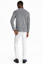 Skinny Regular Jeans - White - Men | H&M CN 4